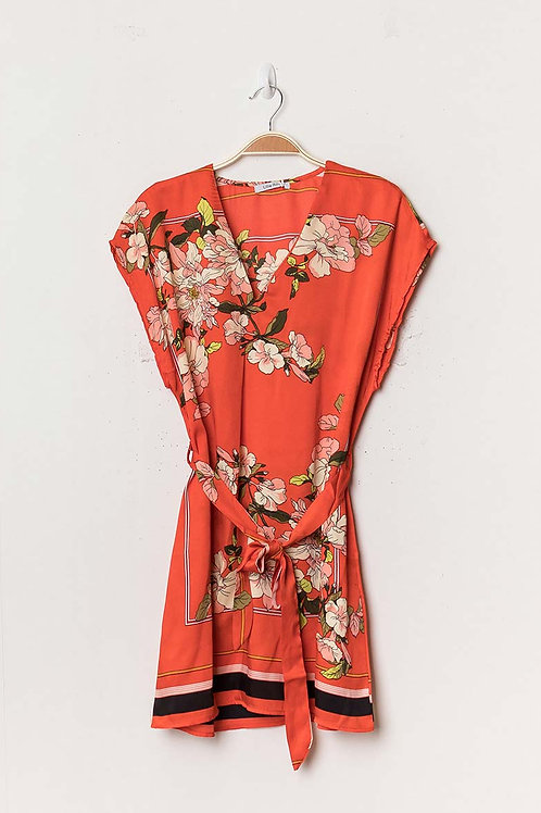 Komino Dress