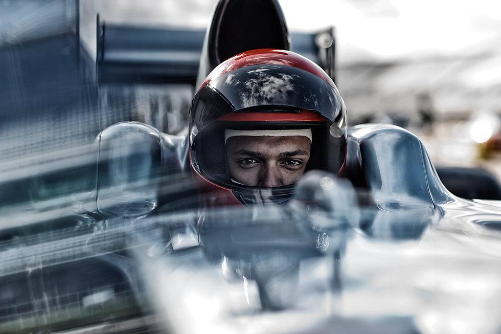 Modulo contatti Macaluso Racing