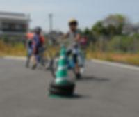 自転車の乗り方4