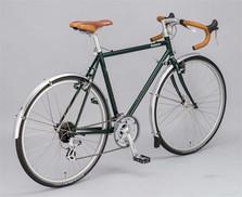 ロードバイクとの違いは?ランドナーってなに?