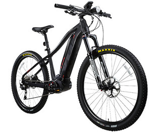 パナソニック電動マウンテンバイク「XM2」試乗できます!