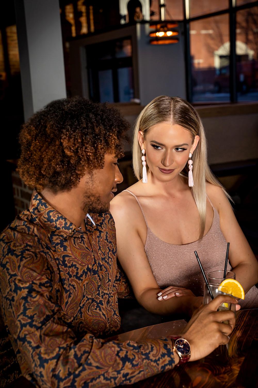 Commercial Shoot at Vodka Bar