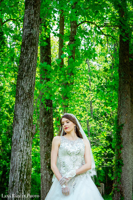 Forest-Bride