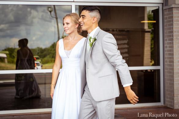 Husband-and-Wife