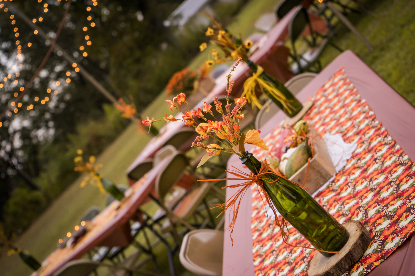 Country-Wedding-Table-Decor