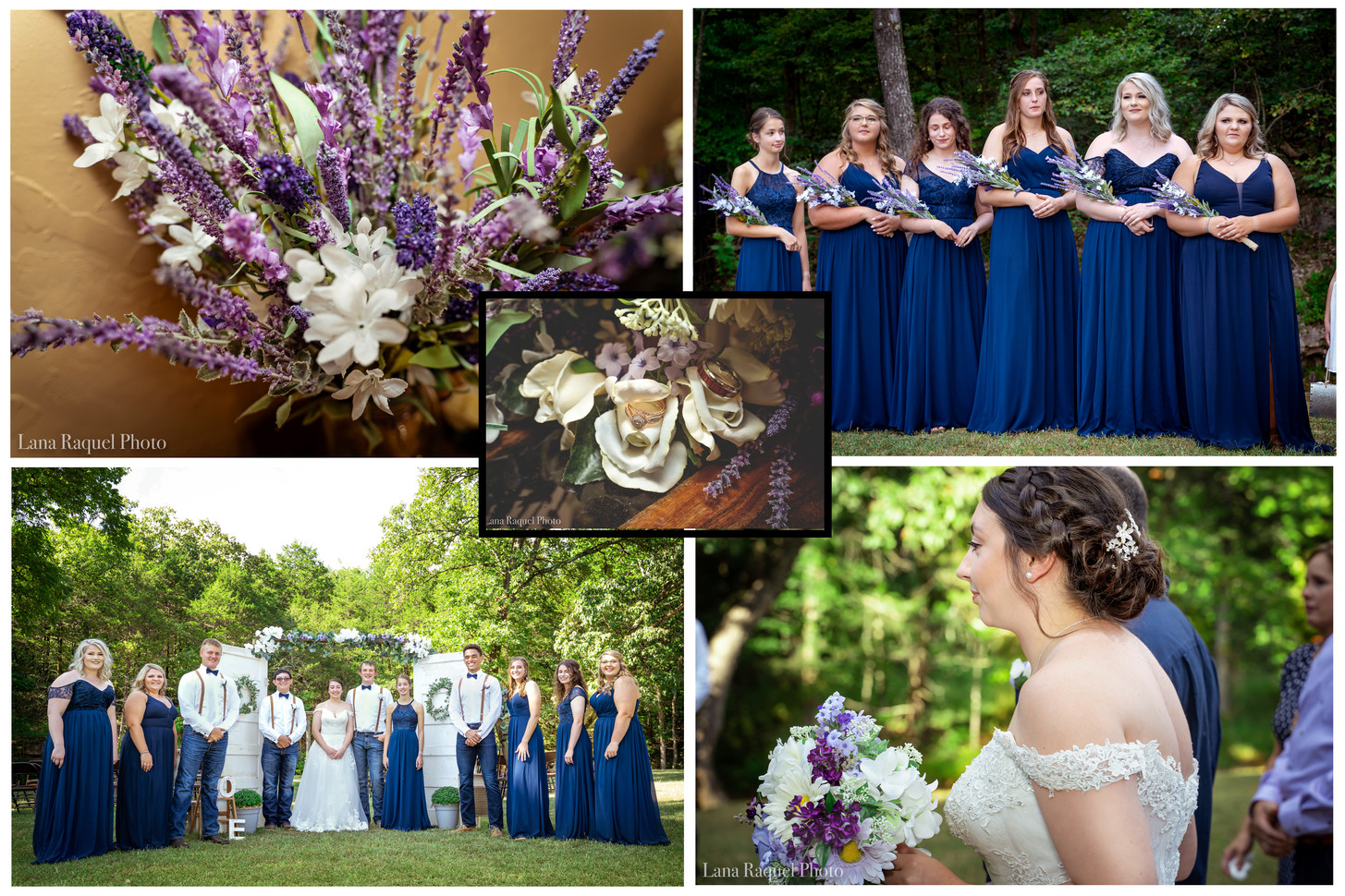 Springtime-Country-Wedding