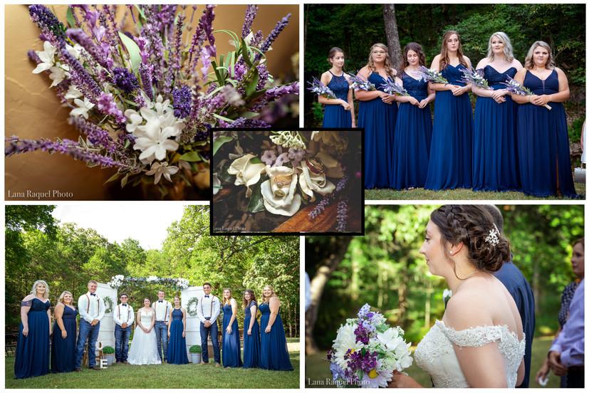Springtime-Country-Wedding