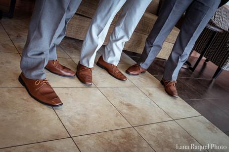 Groomsmen-Shoes