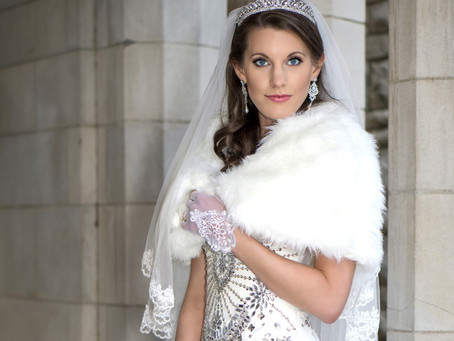 Bridal Bliss: Photos with Megan