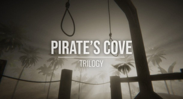 Pirate's Cove - Trilogy