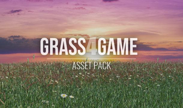 Grass4Game 2.0