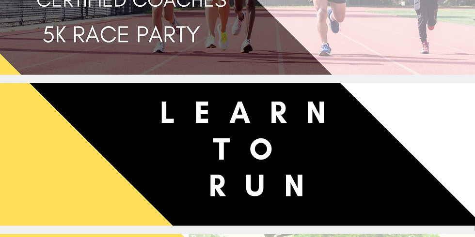 Run club all-levels open workout