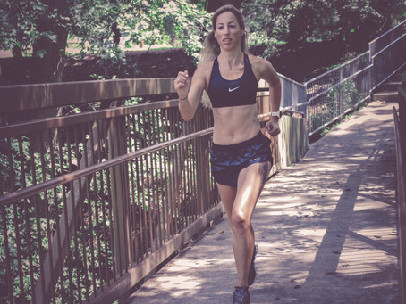 Running technique & performance: RESEARCH review