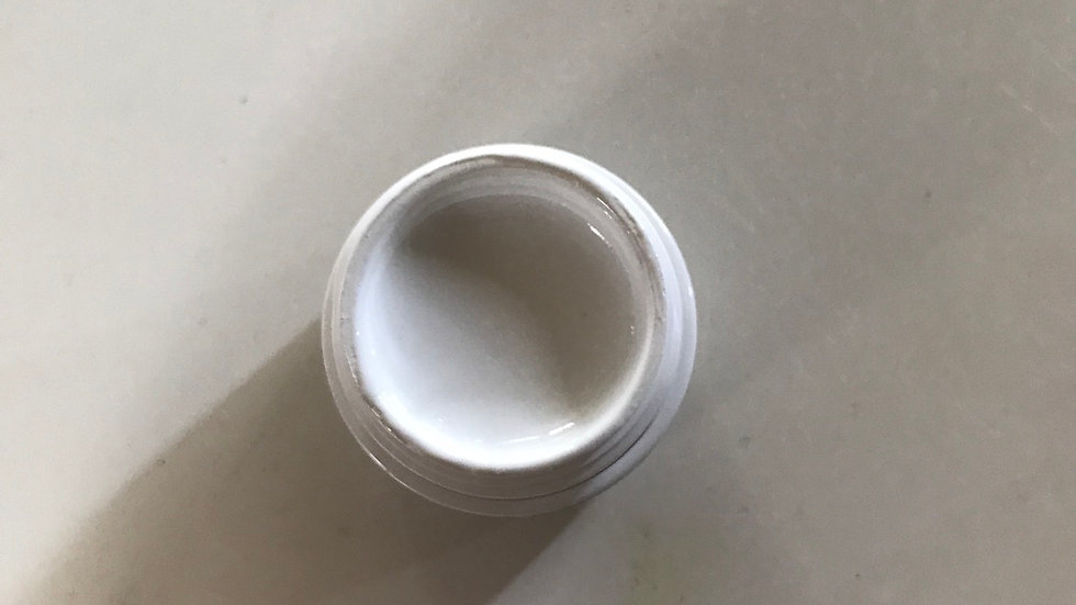 Gel perfect white