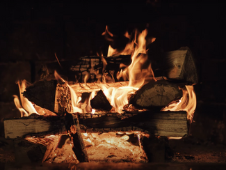 The Good Fire