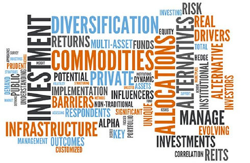 V.C. and P.E. alternative investments
