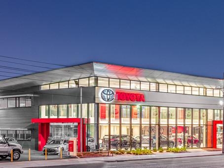 关于澳洲丰田埃尔法/威尔法(Toyota Alphard/Vellfire)4S店的几点真相