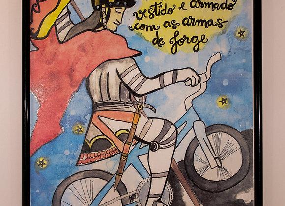 São Jorge Bicicleteiro