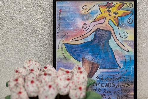Estrela Bailarina, de Niestche!