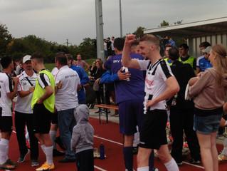 SKV-Fußball: Klarer erster Auswärtssieg in Feudenheim