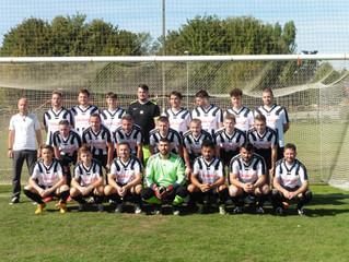 SKV- Fußball: Sandhofen durch hohen  Sieg nun auf 2.Tabellenplatz