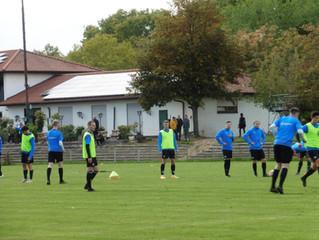 SKV-Fußballer feiern Auswärtserfolg beim Verfolger Phönix Mannheim