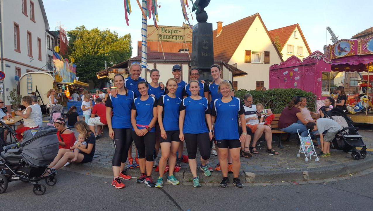 Team Athletics!
