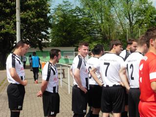 SKV – Fußballer gewinnen auch beim Tabellendritten in Schriesheim