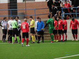SKV  präsentiert Fußball-Krimi beim ASV Feudenheim und gewinnt knapp !