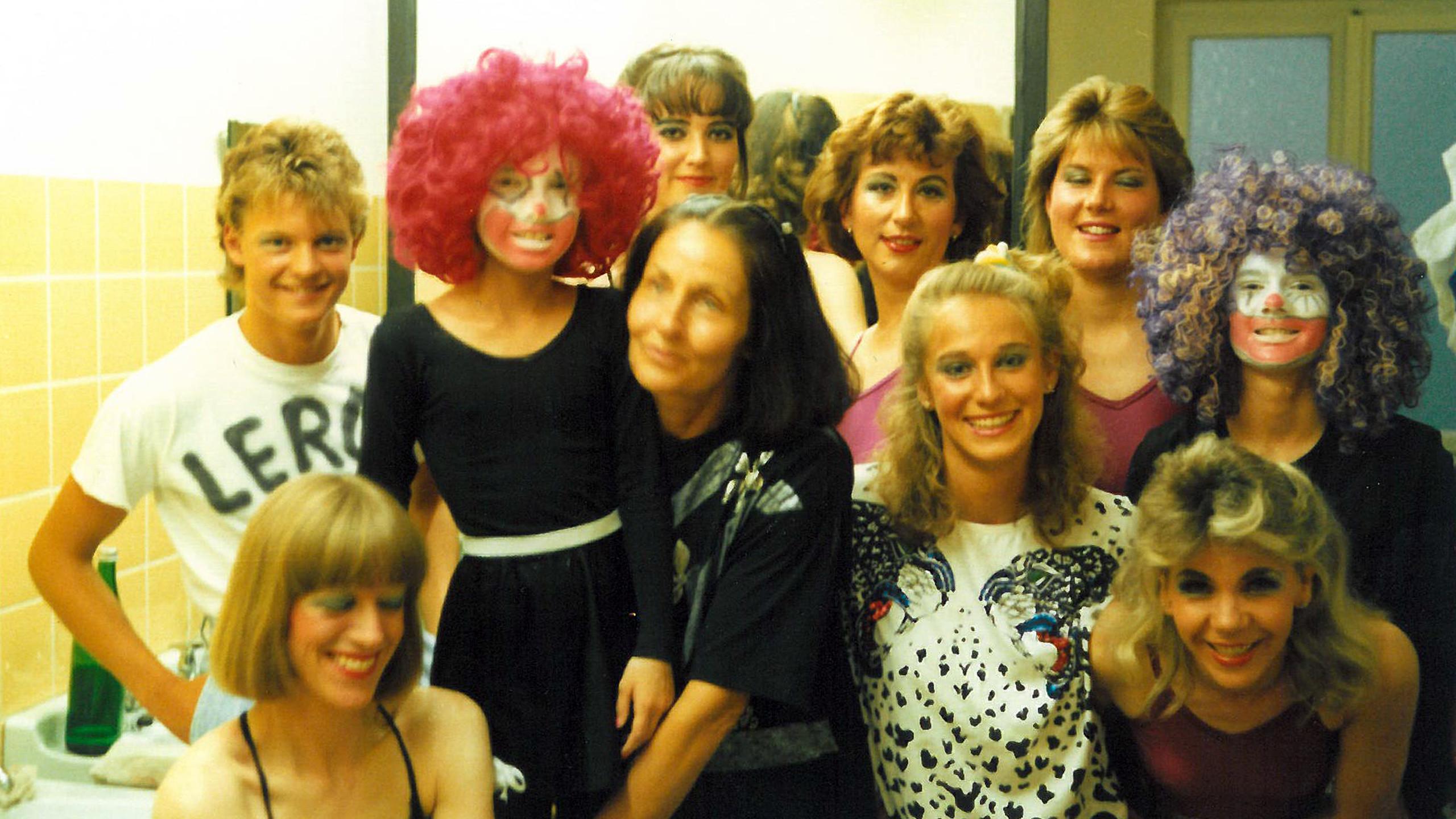 Musical Jazz Show 1987