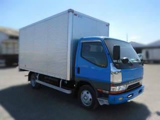 Lipat Bahay Truck