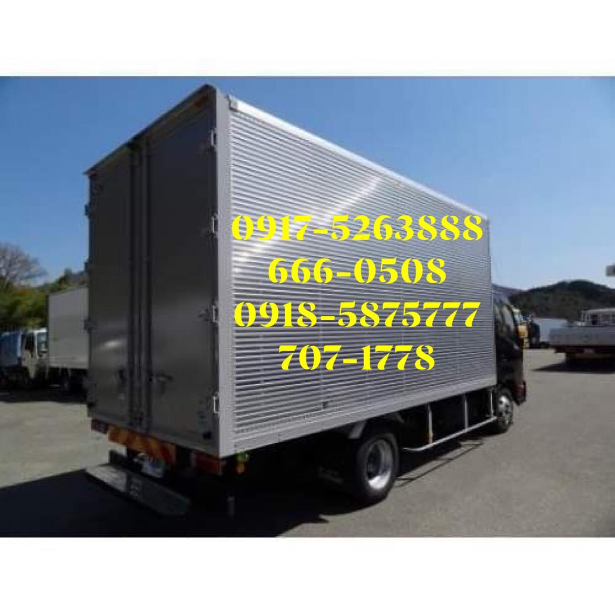 Jrayala trucking service