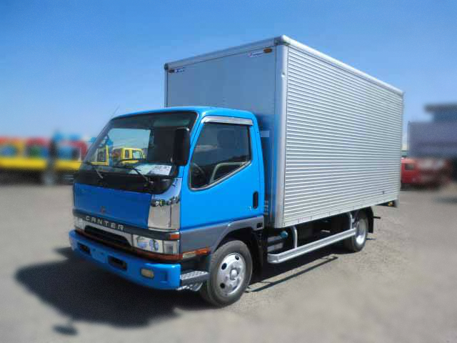 Close Aluminum Trucking service