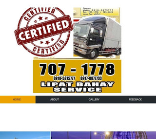 Trucking Services In Manila