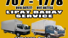 Top Lipat Bahay Trucking Services in Manila