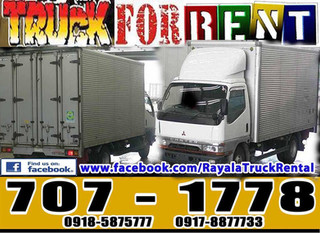 Trucking Service in the Philippines