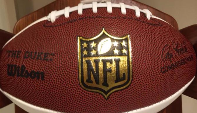 Deflate Gate Ball