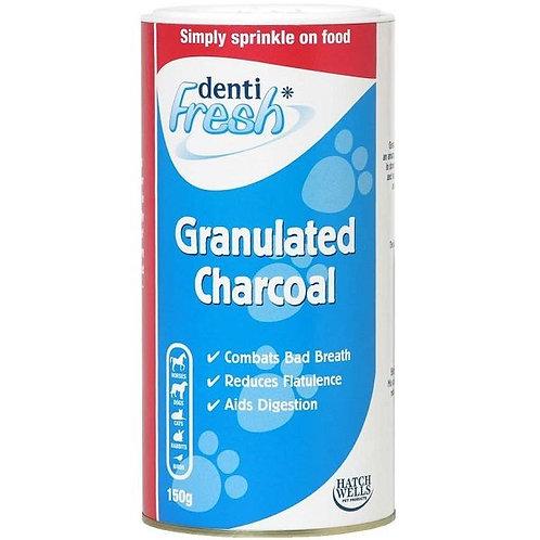 Hatchwell Dentifresh Granulated Charcoal