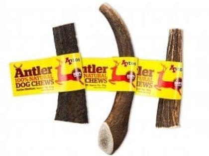 Antos Antler Dog Chew Medium