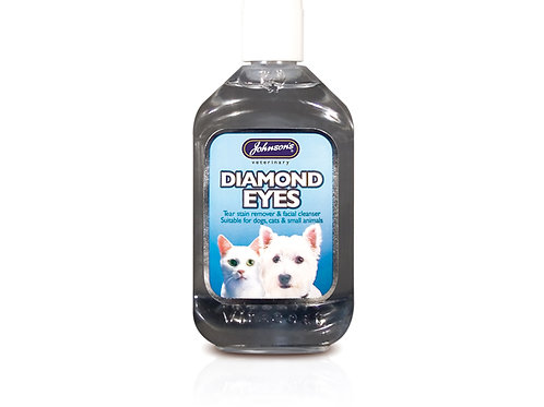 Johnson's Diamond Eyes 250ml