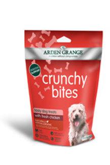 Arden Grange Crunchy Bites With Chicken