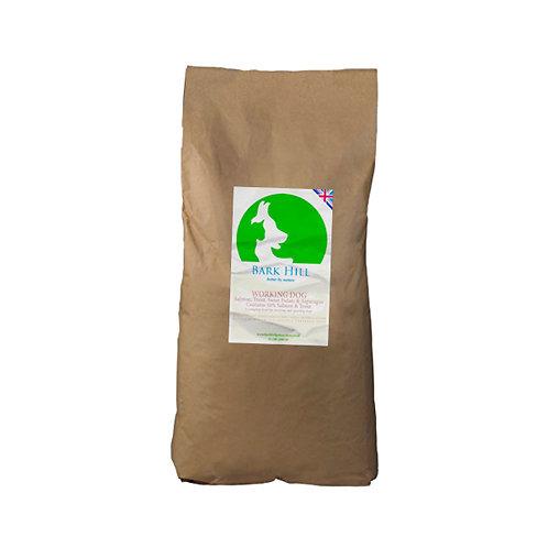 Bark Hill Grain Free Working Dog Food