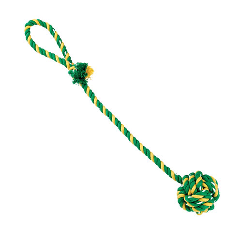Gor Tugs Rope Knot Dog Toy