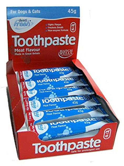 Hatchwell Dentifresh Toothpaste 35g