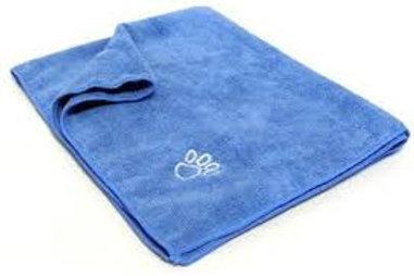 Trixie Microfibre Dog Towel