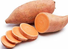 The Benefits Of Sweet Potato In Dog Food