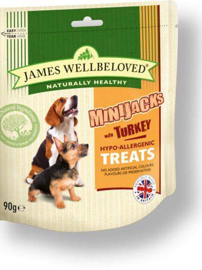 James Wellbeloved Minijacks Turkey
