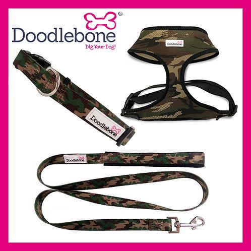 Doodlebone Camo Collection