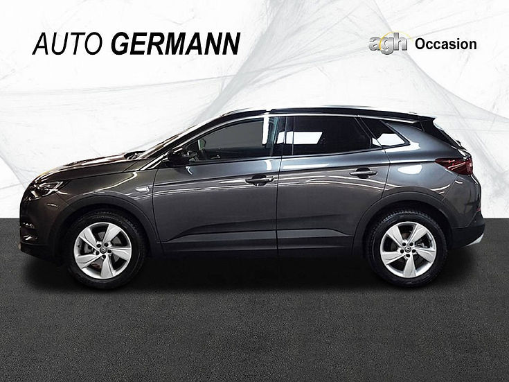 OPEL Grandland X 1.2 T Ultimate (SUV / Geländewagen)