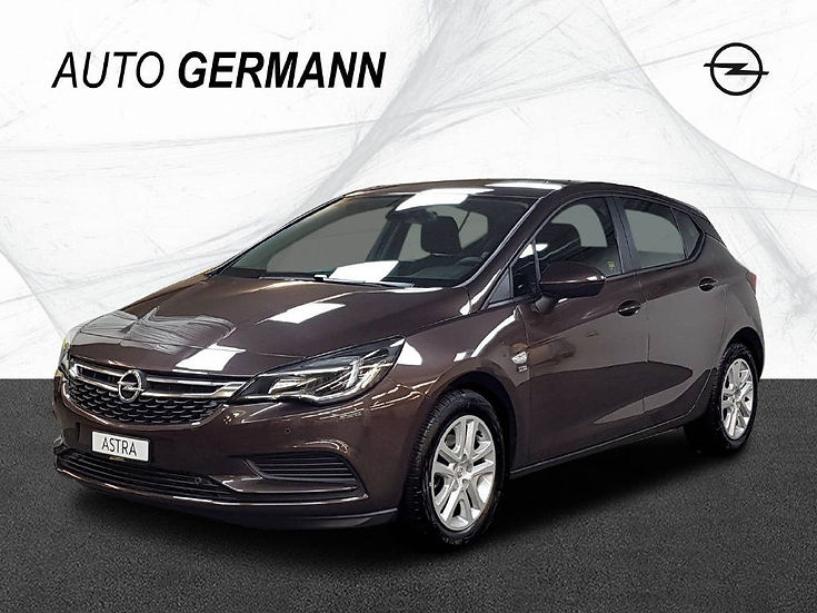 OPEL Astra 1.4 T 150 eTEC 120 Years S/S (Limousine)